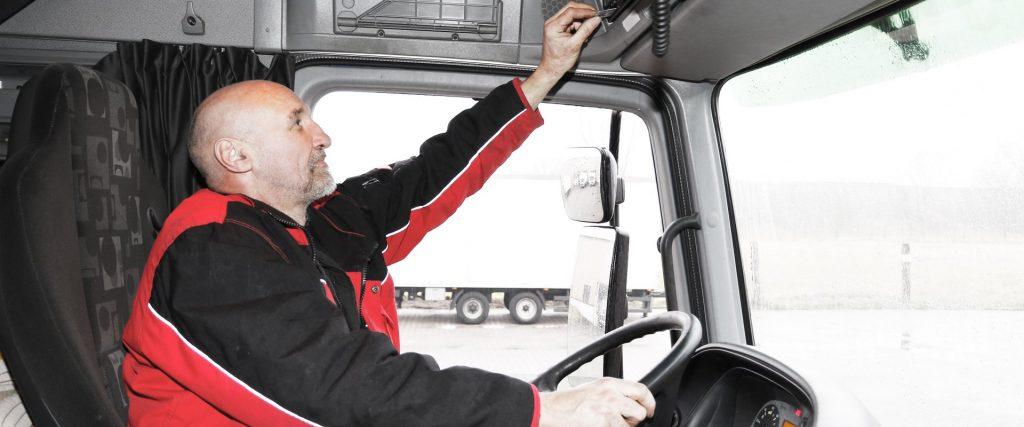 Auslieferungsfahrer - Ein spannender Beruf