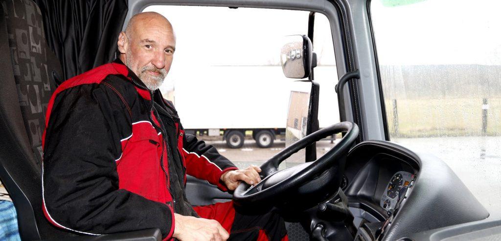 LKW Fahrer Stellenangebote - Deine Zukunft bei uns