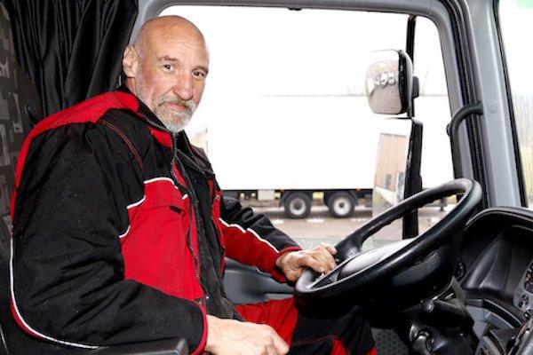 LKW Fahrer Nahverkehr - Dein Weg in die Zukunft