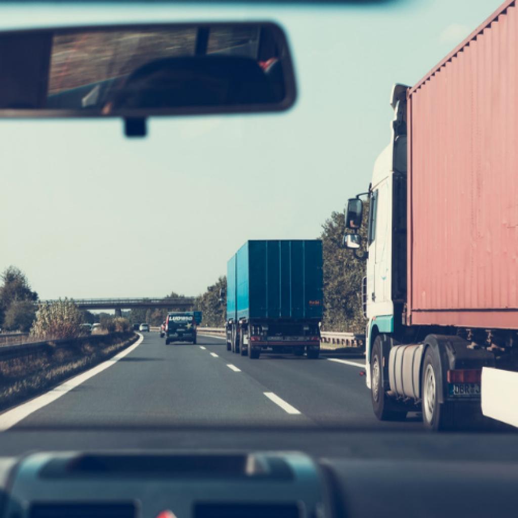 Job als Kraftfahrer - bei uns bist Du richtig