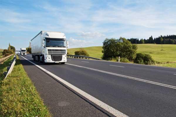 Stellenangebote für Kraftfahrer finden